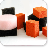 PU Foam Sponges